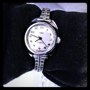 Vintage Electric Timex Watch(unisex)